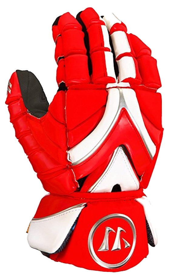 Warrior Rabil Glove