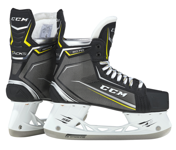 CCM Tacks 9070 Skates-Senior