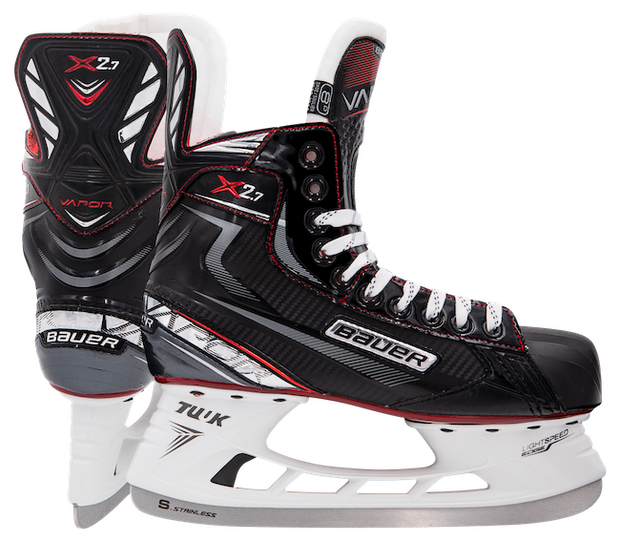 Bauer Vapor X2.7 Skates-Youth