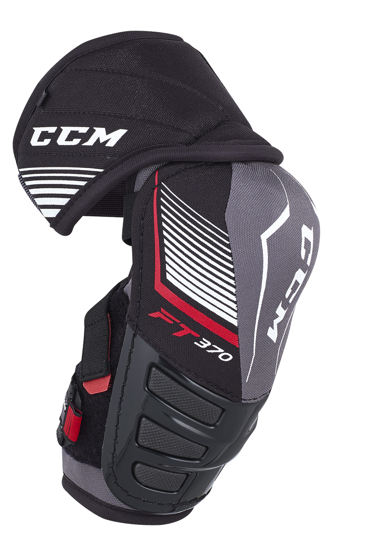 CCM Jetspeed FT370 Elbow Pad-Junior