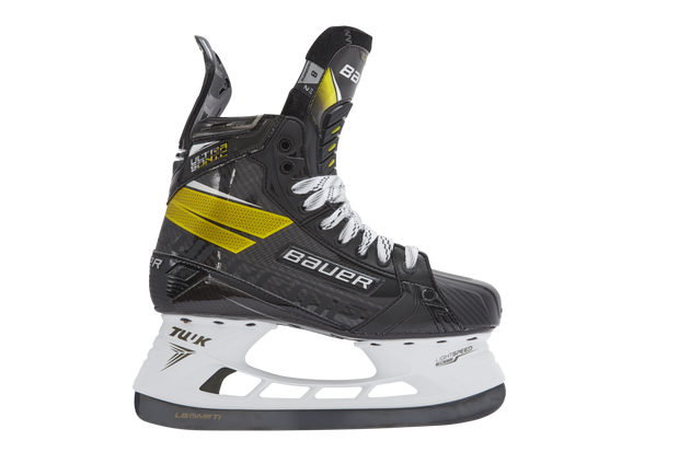 Bauer Supreme Ultrasonic Skate-Intermediate