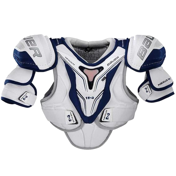 Bauer Nexus 1N Shoulder Pad-Junior