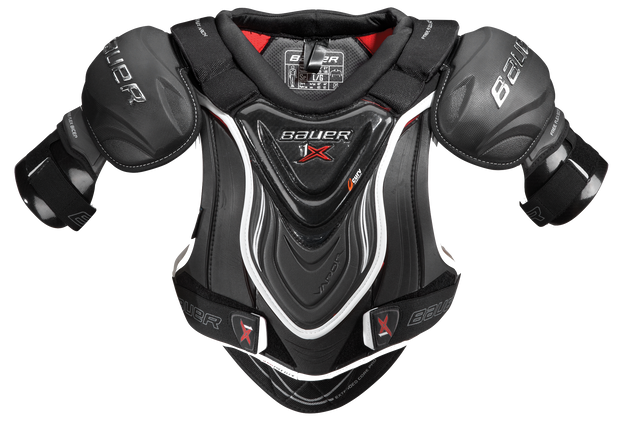 Bauer Vapor 1X Shoulder Pad-Junior