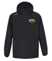 CCM BWC Winter Jacket