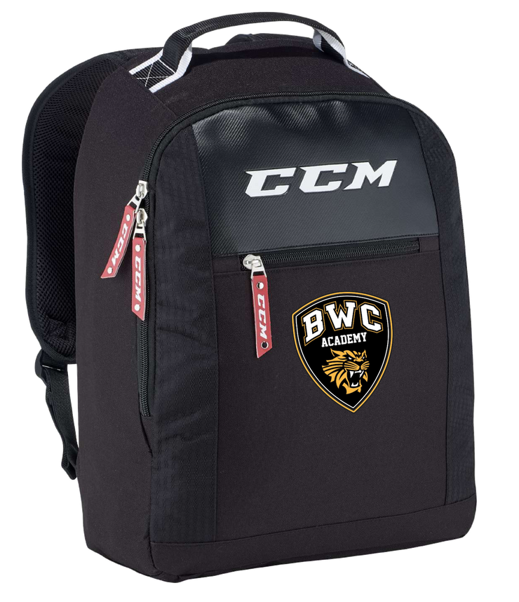 CCM BWC Academy BackPack