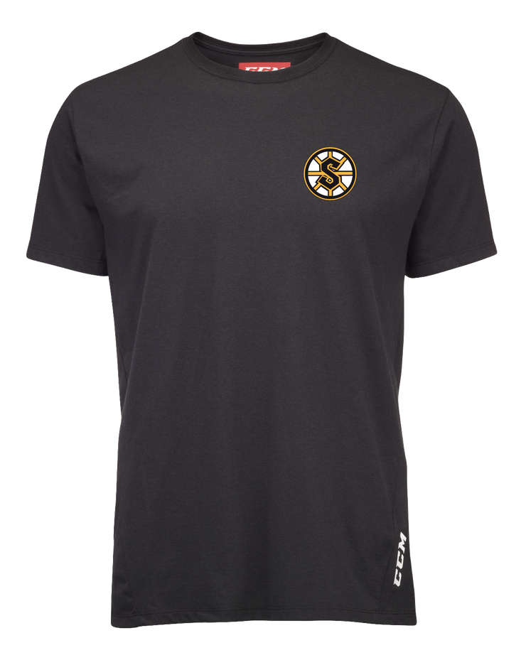 CCM Premium Essential Tee-Grandview Steelers