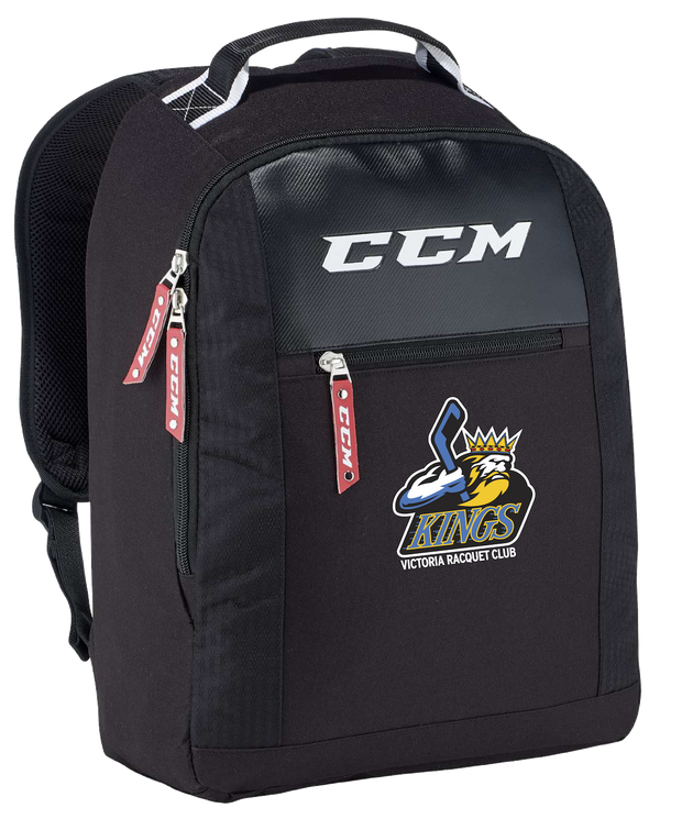 CCM VRC Kings BackPack