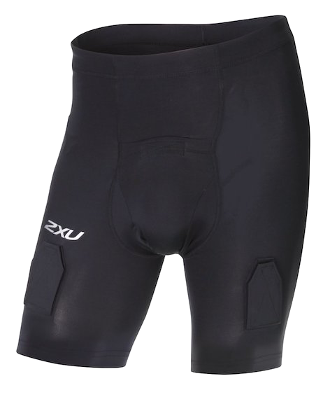 2XU Hockey Compression Short