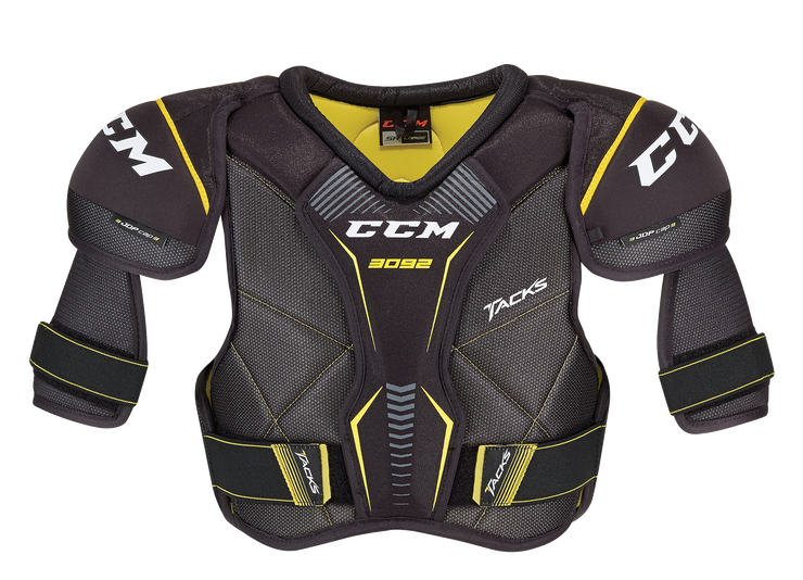 CCM Tack 3092 Shoulder Pad-Junior
