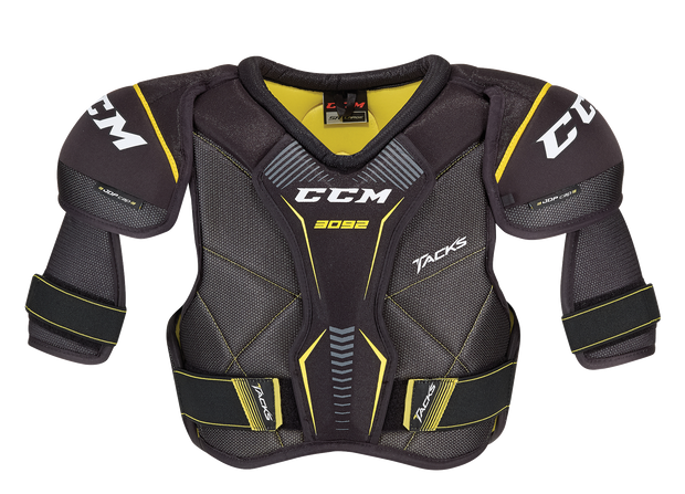CCM Tack 3092 Shoulder Pad-Youth