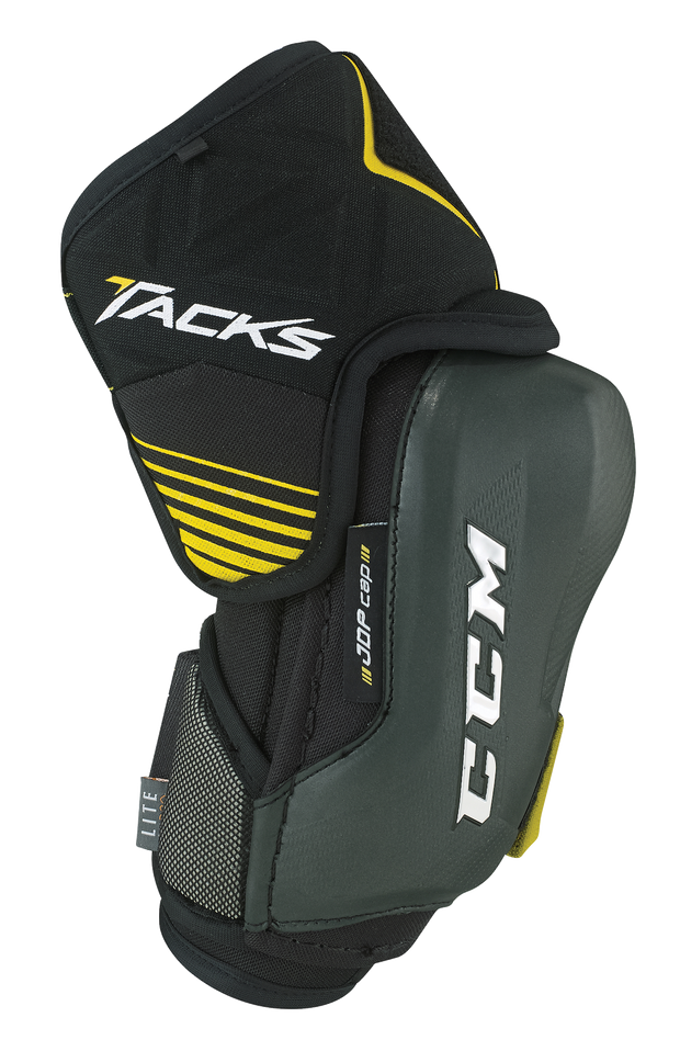 CCM Tacks 7092 Elbow Pads-Junior