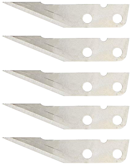Tape Tiger Replacement Blades