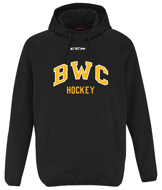 CCM BWC Training Pullover Hoody