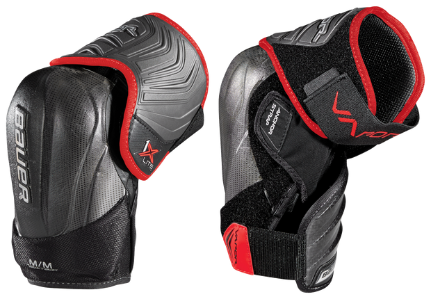 Bauer Vapor 1X Lite Elbow Pad-Junior