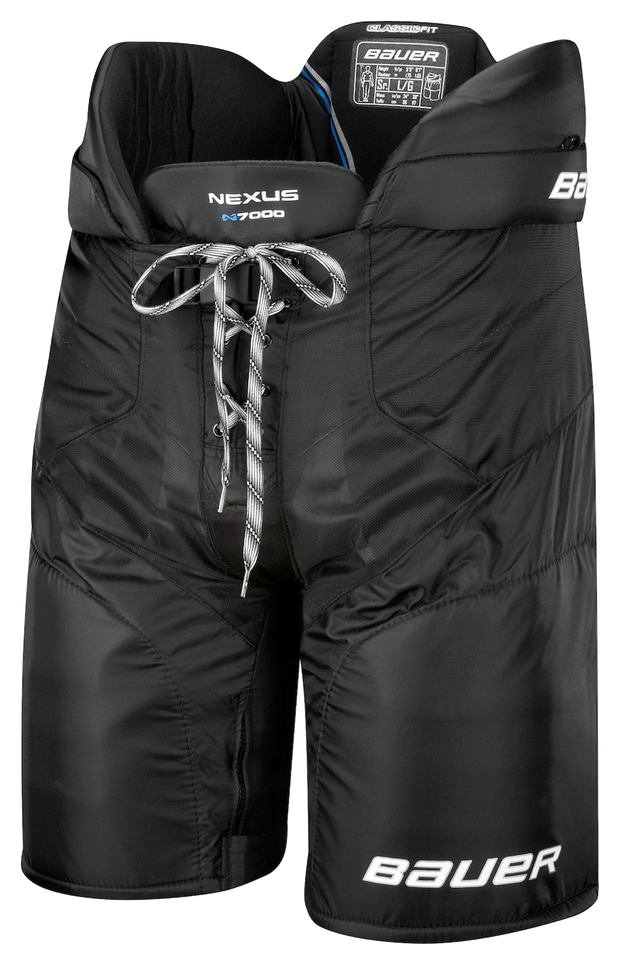 Bauer Nexus N7000 Hockey Pants-Junior