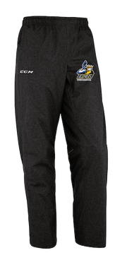 CCM Premium Skate Suit Pant-VRC Kings Black