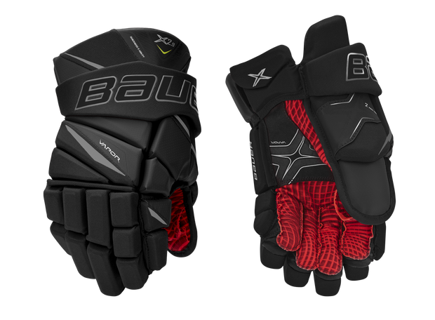 Bauer Vapor X2.9 Glove-Junior