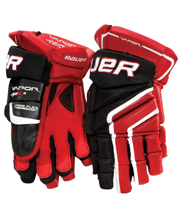 Bauer APX2 Gloves Jr.