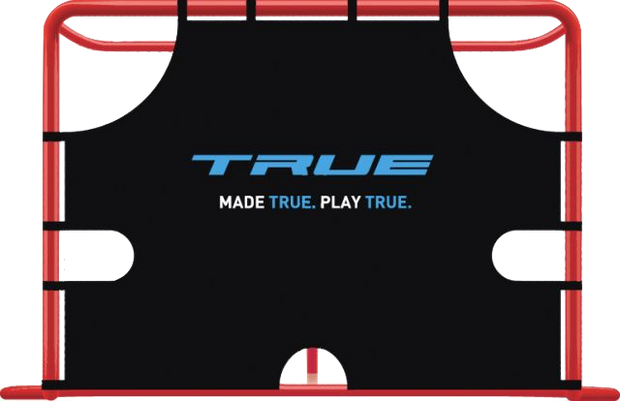 True Hockey Shooter Tutor