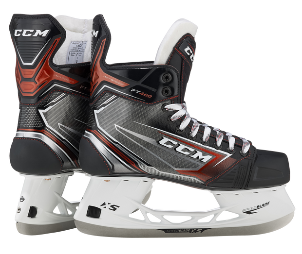 CCM Jetspeed FT460 Skates-Senior