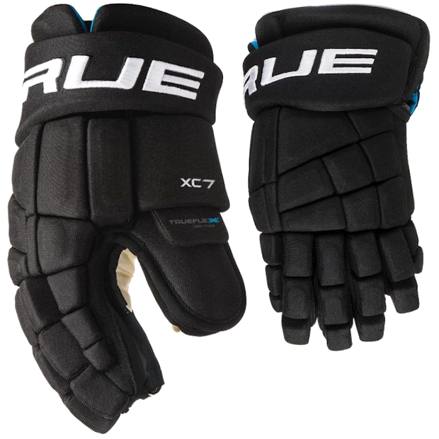 True Hockey XC7 Hockey Glove-Senior