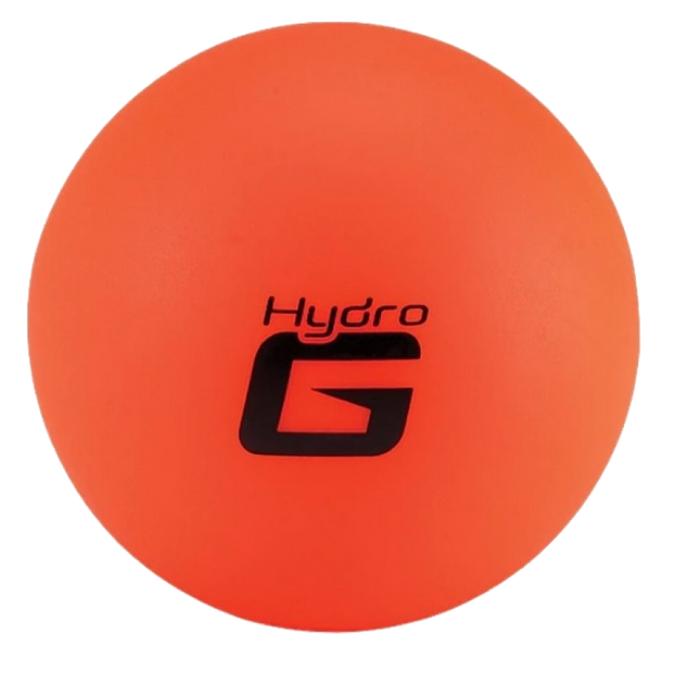 Bauer Hydro G Hockey Ball