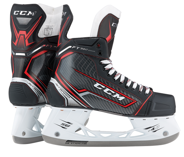 CCM Jetspeed FT360 Skate-Junior