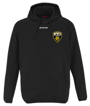 BWC Academy Training Pullover Hoody