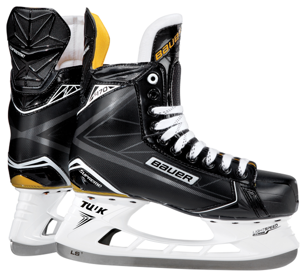 Bauer Supreme S170 Skate-Junior