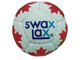 Swax Lax Lacrosse Ball