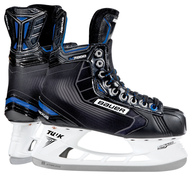 Bauer Nexus N7000 Skates-Junior