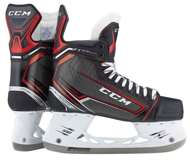 CCM Jetspeed FT370 Skate-Senior