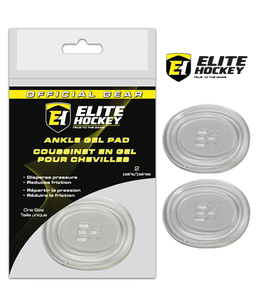 Elite Ankle Gel Pad