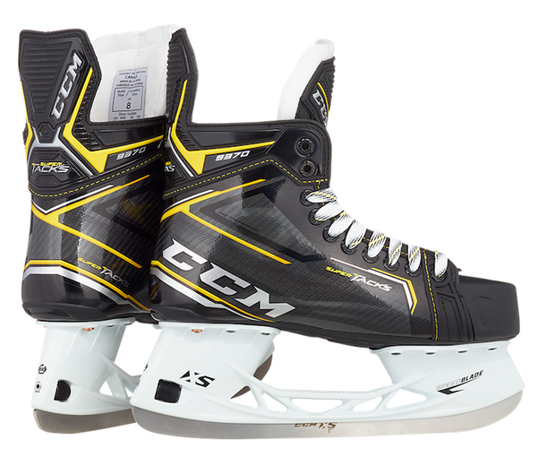 CCM Super Tacks 9370 Skate-Junior
