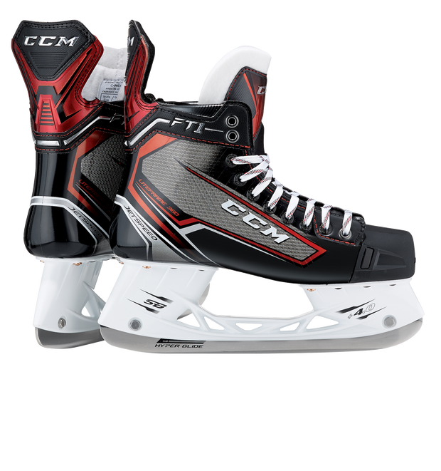 CCM JetSpeed FT1 Skates-Senior