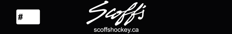 Scoff's Sublimated Skate Soakers
