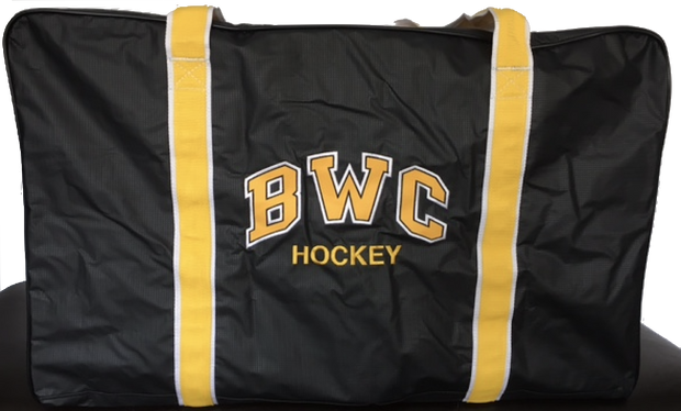 BWC Hockey Bag