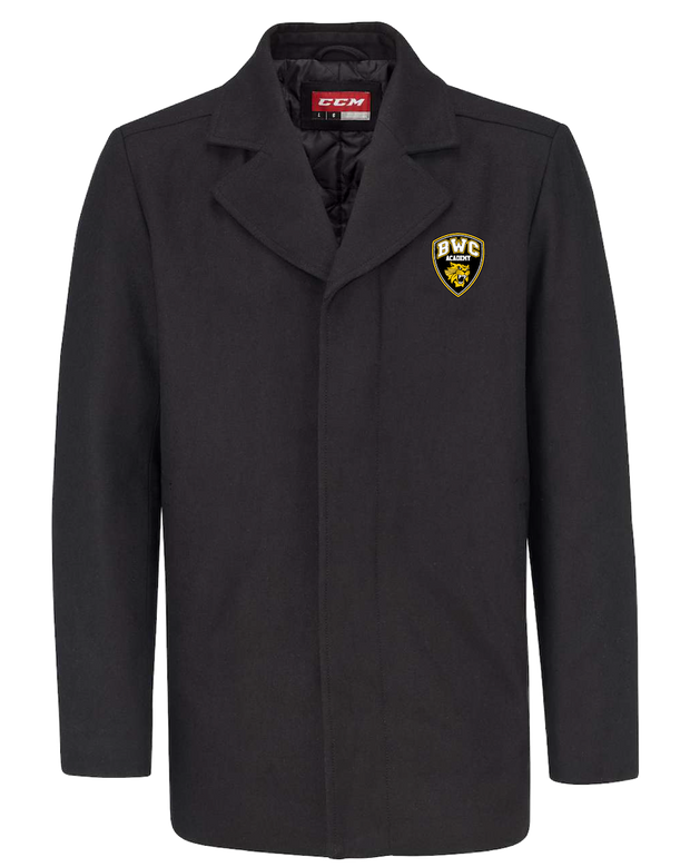 BWC Academy CCM Insulated Overcoat