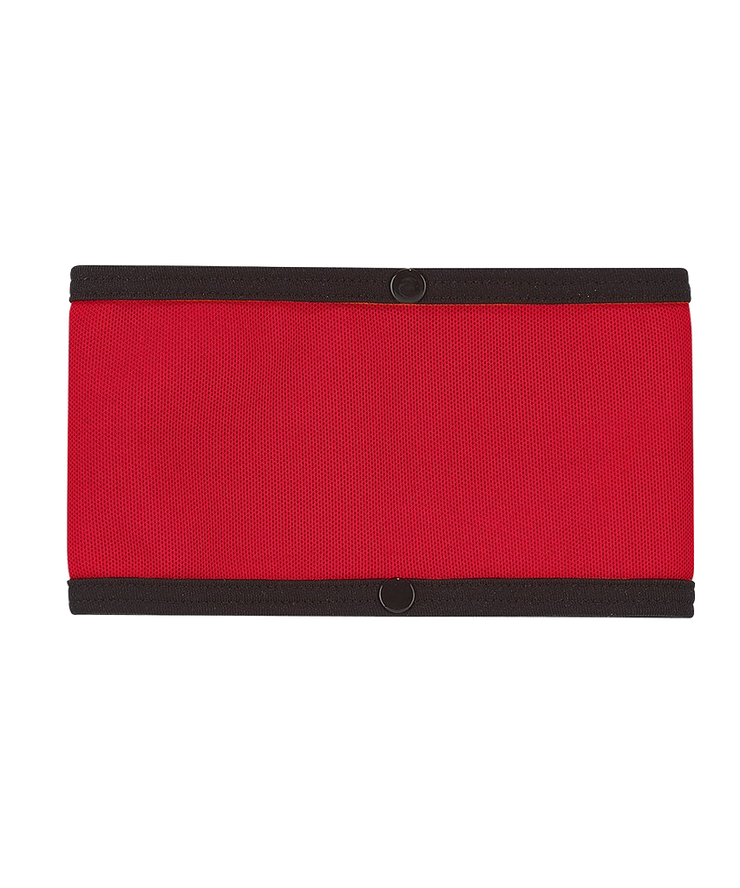 CCM Referee Arm Band Set-Red