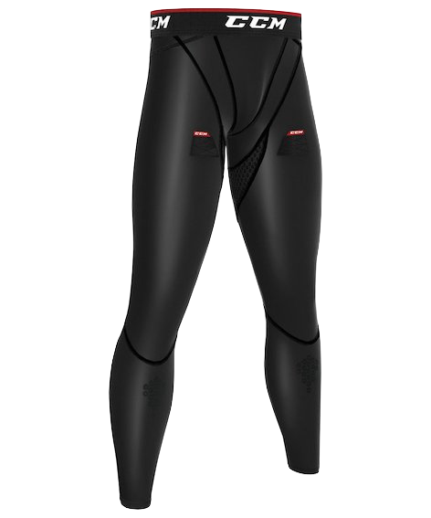 CCM Compression Jock Pant-Junior