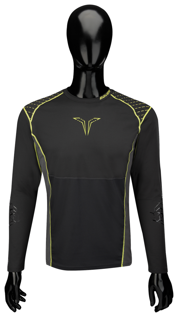 Bauer Premium Long Sleeve Grip Top