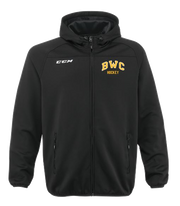 CCM BWC Full Zip Hoody