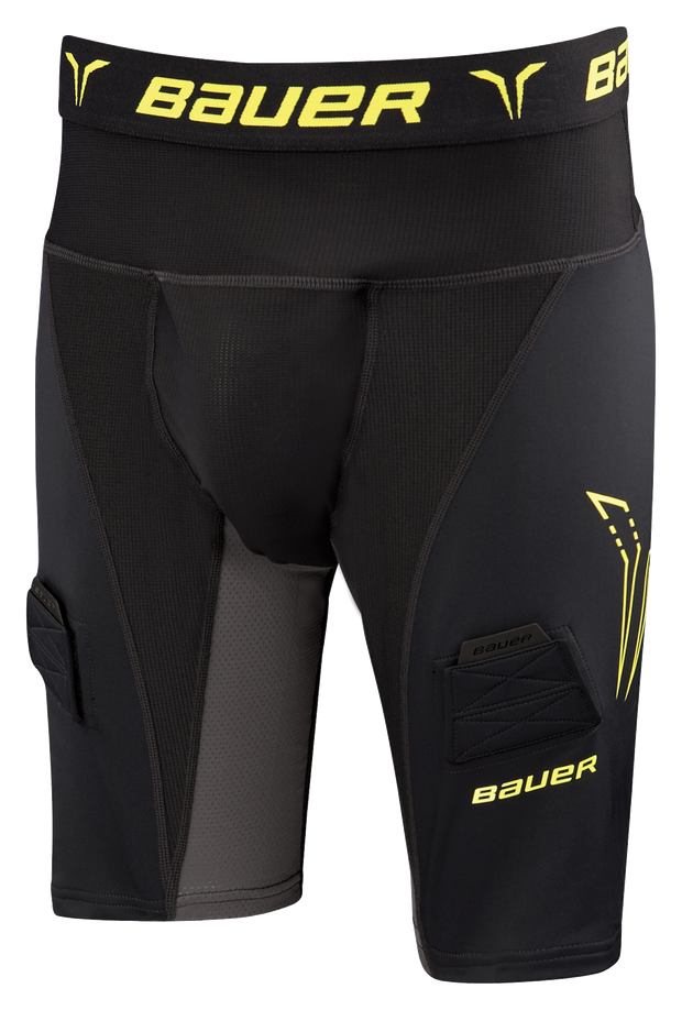Bauer Premium Compression Jock Short