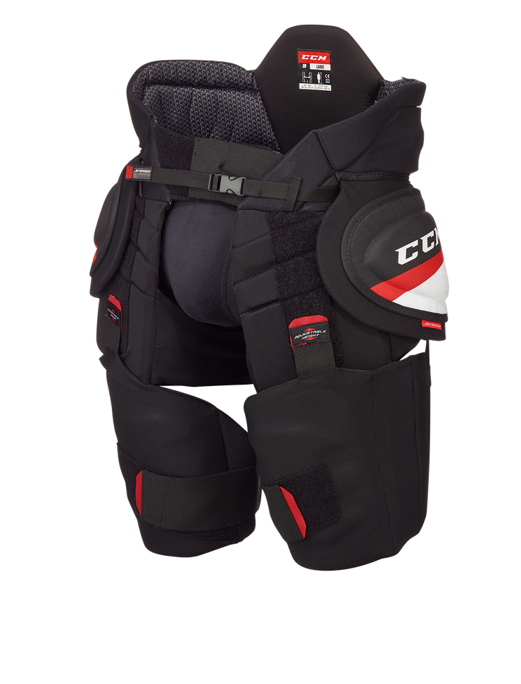 CCM Jetspeed Girdle-Junior