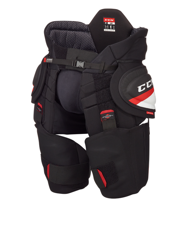 CCM Jetspeed Girdle-Senior