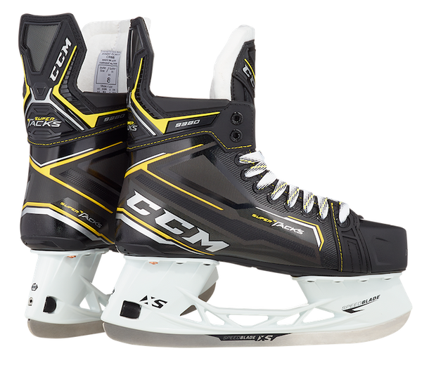 CCM Super Tacks 9380 Skate-Junior