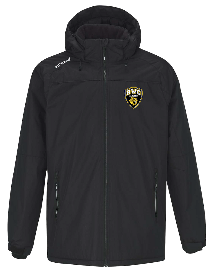BWC Academy CCM Winter Jacket