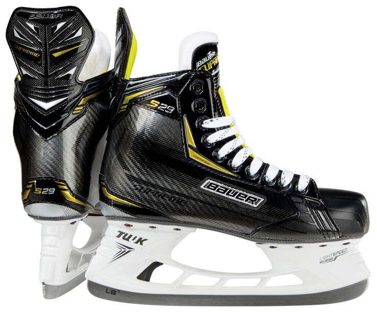 Bauer Supreme S29 Skate-Junior