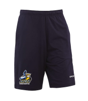 CCM Training Short-VRC Kings Logo