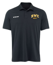 CCM BWC Team Polo Shirt